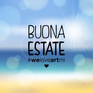 buona estate ART19-01