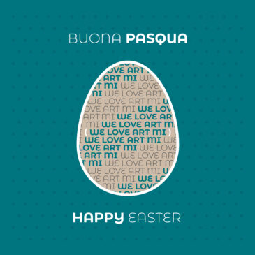 Buona Pasqua / Happy Easter 2021